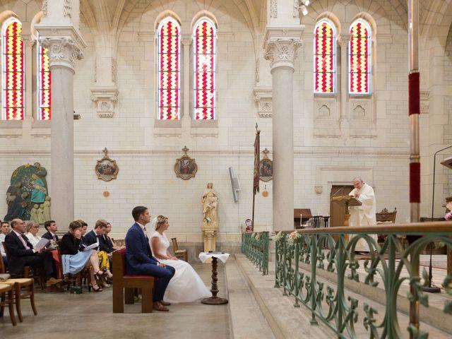 Le mariage de Paul et Marine à Sainte-Reine-de-Bretagne, Loire Atlantique 7