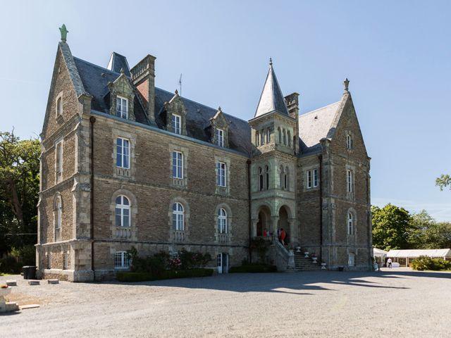 Le mariage de Paul et Marine à Sainte-Reine-de-Bretagne, Loire Atlantique 10
