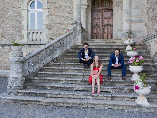 Le mariage de Paul et Marine à Sainte-Reine-de-Bretagne, Loire Atlantique 14