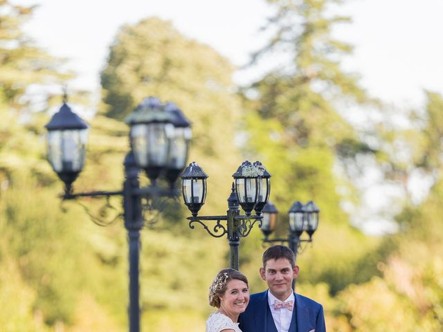 Le mariage de Paul et Marine à Sainte-Reine-de-Bretagne, Loire Atlantique 19