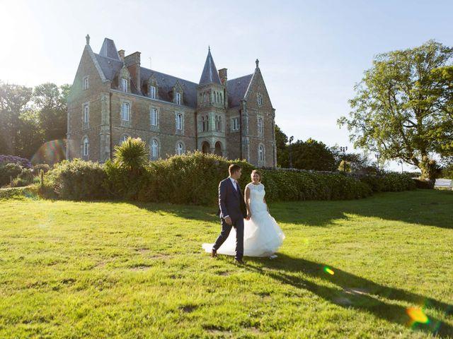 Le mariage de Paul et Marine à Sainte-Reine-de-Bretagne, Loire Atlantique 20