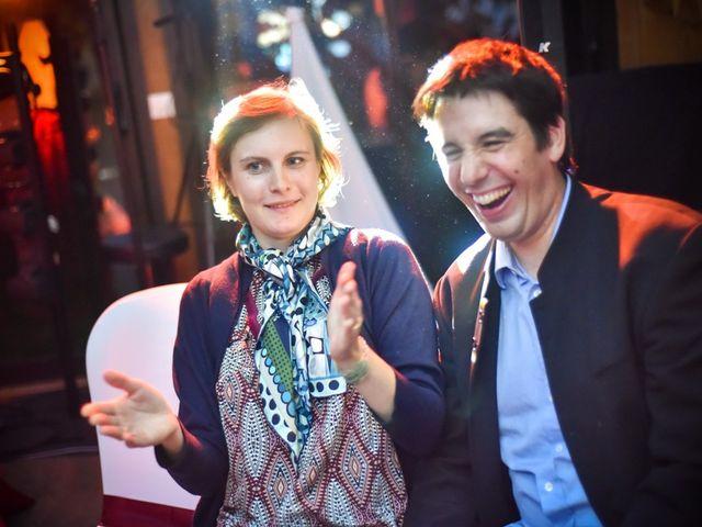 Le mariage de Fabien et Solène à Bourg-des-Comptes, Ille et Vilaine 82