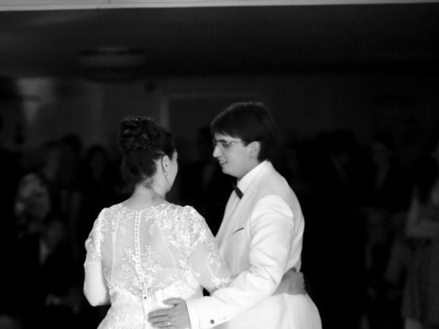 Le mariage de Fabien et Solène à Bourg-des-Comptes, Ille et Vilaine 83