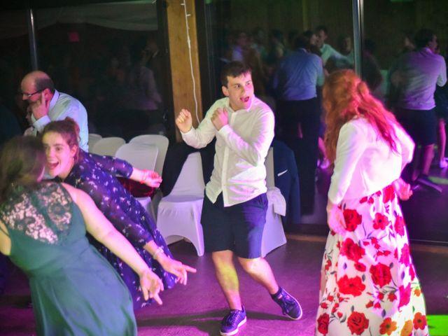 Le mariage de Fabien et Solène à Bourg-des-Comptes, Ille et Vilaine 93