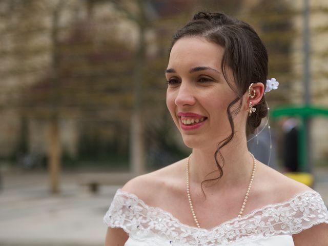 Le mariage de Nhan et Pauline à Bourges, Cher 8