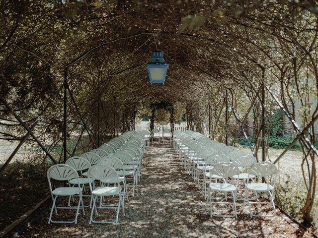 Le mariage de Thibault et Marvin à Saint-Valérien, Yonne 8