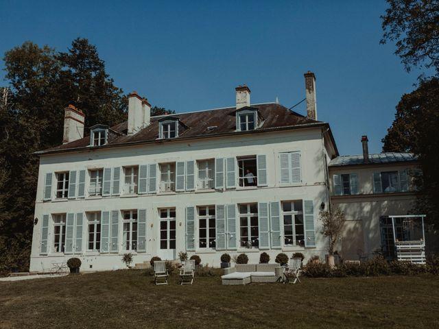 Le mariage de Thibault et Marvin à Saint-Valérien, Yonne 11