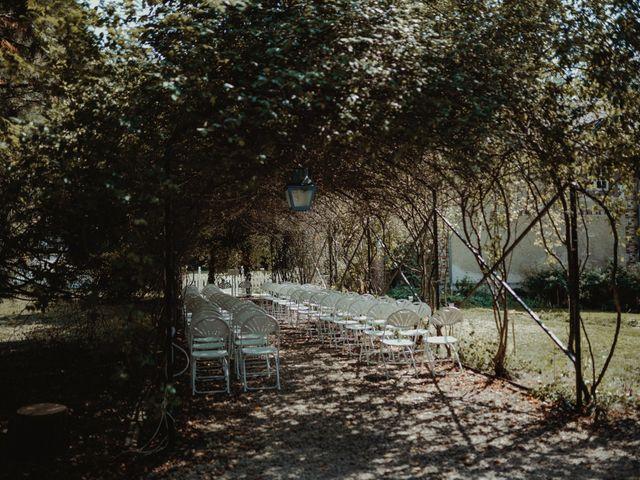 Le mariage de Thibault et Marvin à Saint-Valérien, Yonne 24
