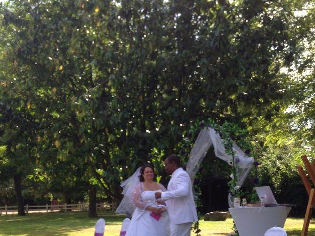 Le mariage de Philippe et Caroline à Joué-lés-Tours, Indre-et-Loire 47