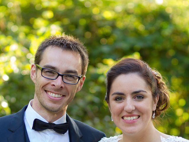 Le mariage de Thomas et Ellen à Fouilloy, Somme 10