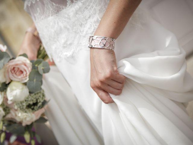 Le mariage de Jérôme et Laetitia à Ludon-Médoc, Gironde 10