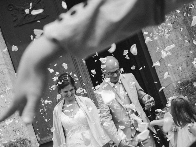 Le mariage de Jérôme et Laetitia à Ludon-Médoc, Gironde 12