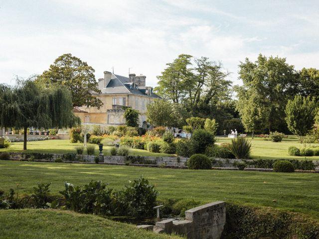 Le mariage de Jérôme et Laetitia à Ludon-Médoc, Gironde 14