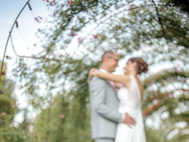 Le mariage de Jérôme et Laetitia à Ludon-Médoc, Gironde 17