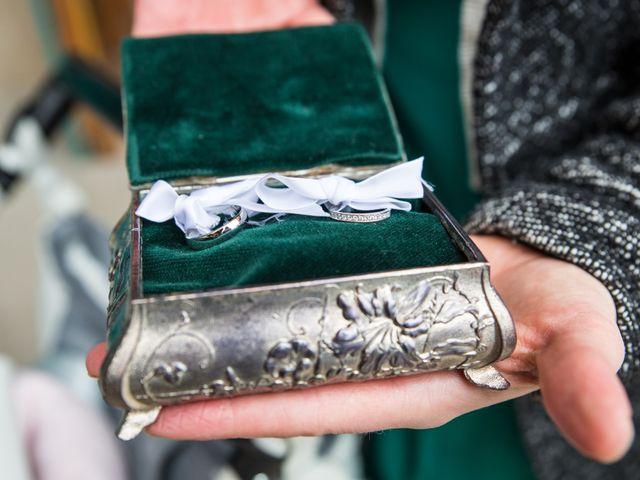 Le mariage de Guillaume et Anne à Nantes, Loire Atlantique 1