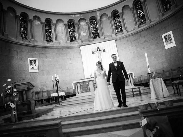 Le mariage de Guillaume et Anne à Nantes, Loire Atlantique 2