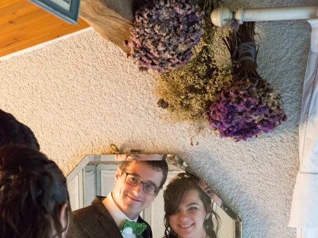 Le mariage de Guillaume et Anne à Nantes, Loire Atlantique 14