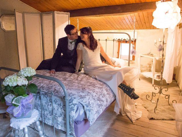 Le mariage de Guillaume et Anne à Nantes, Loire Atlantique 15
