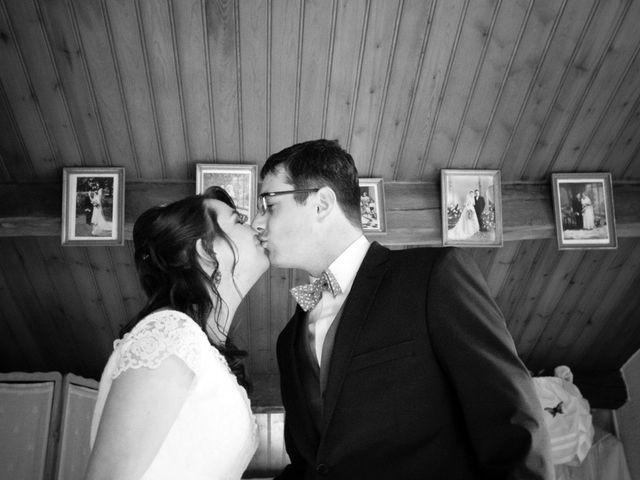 Le mariage de Guillaume et Anne à Nantes, Loire Atlantique 17