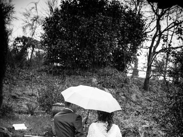 Le mariage de Guillaume et Anne à Nantes, Loire Atlantique 20