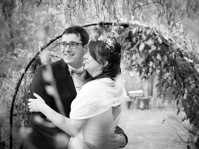 Le mariage de Guillaume et Anne à Nantes, Loire Atlantique 23