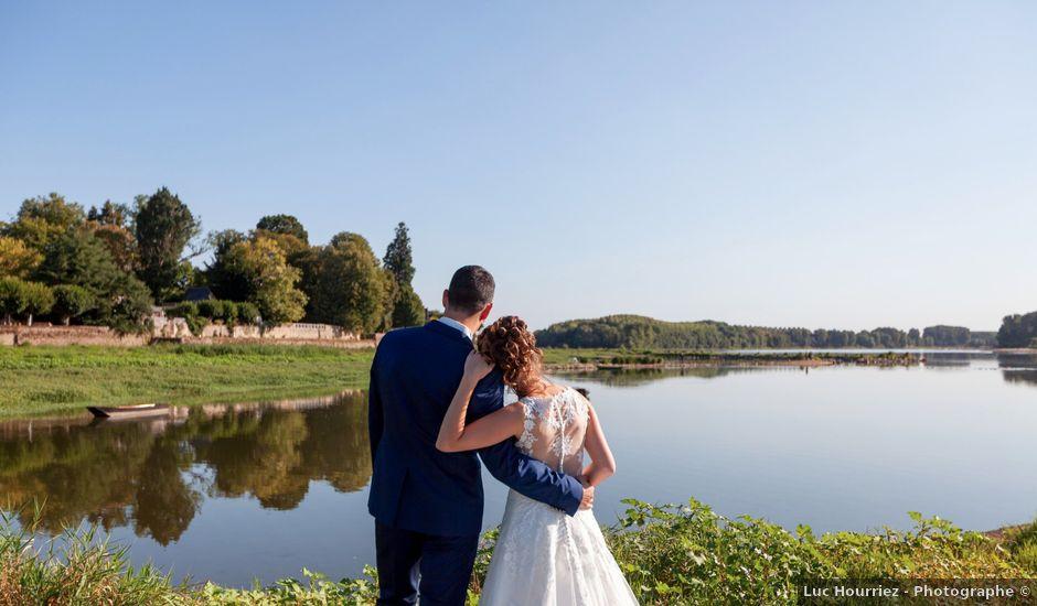 Le mariage de Maxime et Amelie à Beauvais, Oise