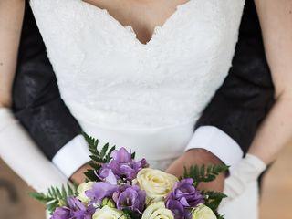 Le mariage de Lauriane et Antonin 2