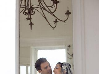Le mariage de Lauriane et Antonin 3