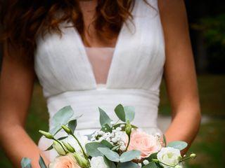 Le mariage de Laura et Kristo 2