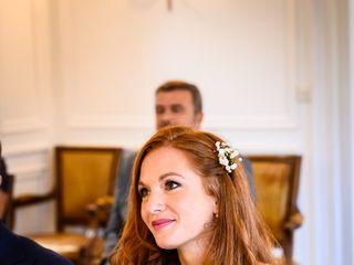 Le mariage de Laura et Kristo 3
