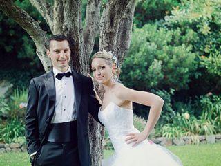 Le mariage de Amélie et Brice