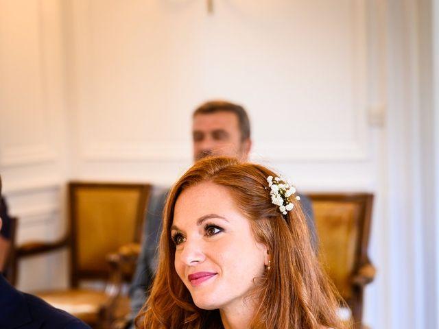 Le mariage de Kristo et Laura à Longnes, Yvelines 5