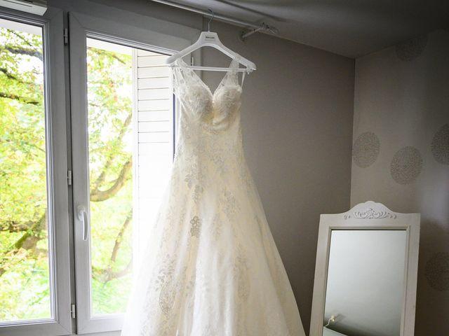 Le mariage de Kristo et Laura à Longnes, Yvelines 7