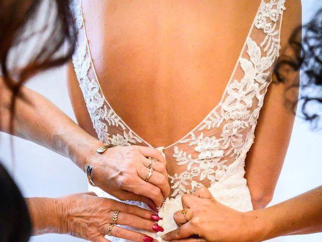 Le mariage de Kristo et Laura à Longnes, Yvelines 8