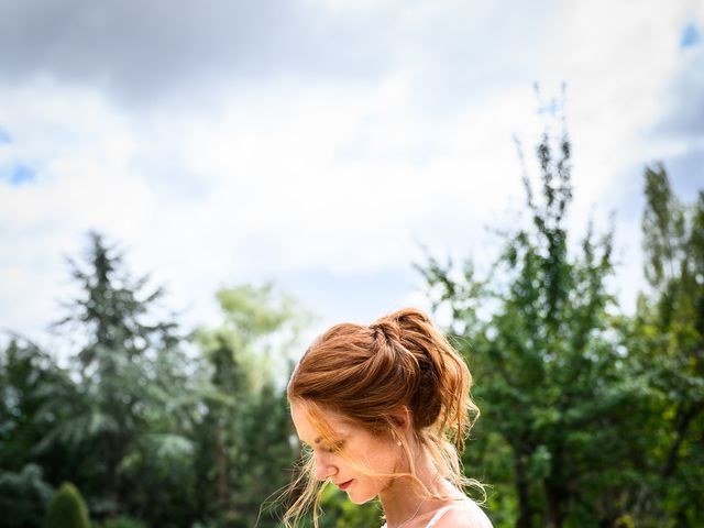 Le mariage de Kristo et Laura à Longnes, Yvelines 9