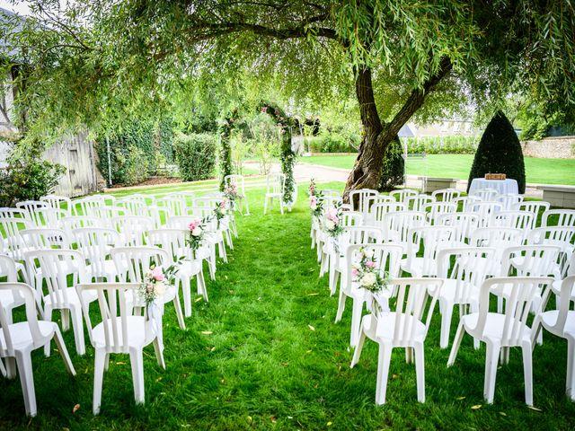 Le mariage de Kristo et Laura à Longnes, Yvelines 2