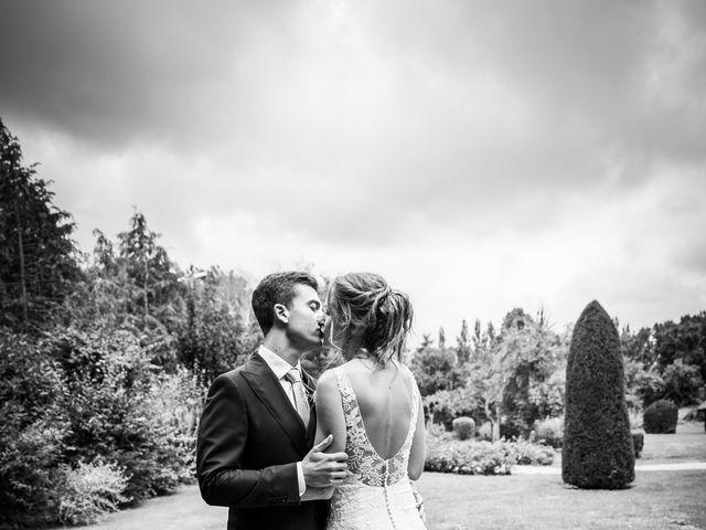 Le mariage de Kristo et Laura à Longnes, Yvelines 18