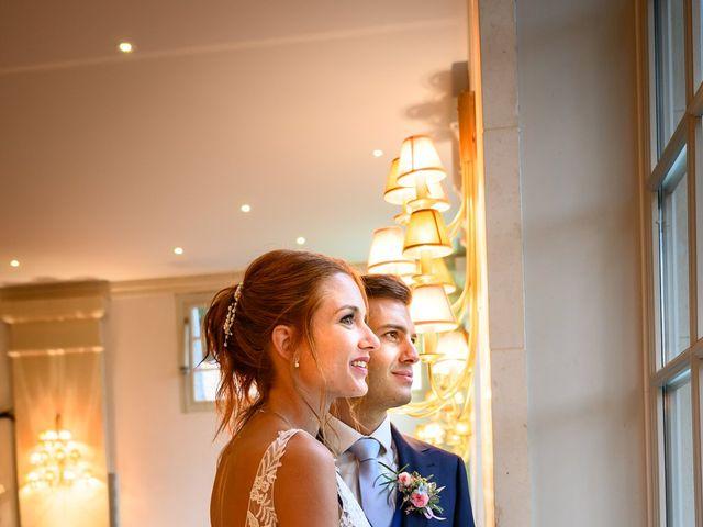 Le mariage de Kristo et Laura à Longnes, Yvelines 19