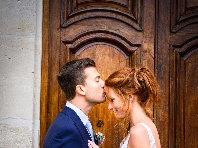 Le mariage de Kristo et Laura à Longnes, Yvelines 21