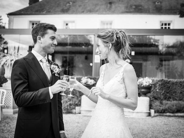 Le mariage de Kristo et Laura à Longnes, Yvelines 22
