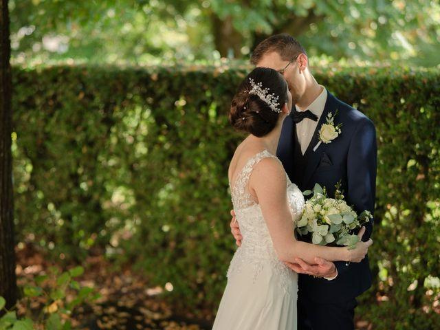 Le mariage de Vincent et Sarah à Saint-André-en-Royans, Isère 5