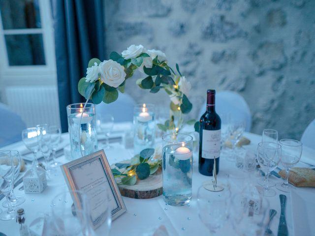 Le mariage de Vincent et Sarah à Saint-André-en-Royans, Isère 8