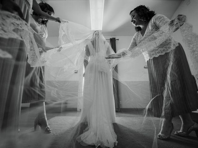 Le mariage de François et Nedjma à Châteauneuf-de-Gadagne, Vaucluse 24