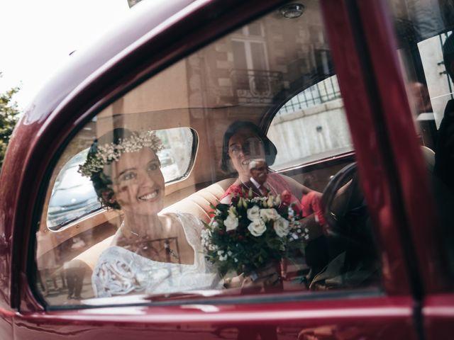 Le mariage de Vincent et Mathilde à Nantes, Loire Atlantique 6