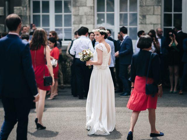 Le mariage de Vincent et Mathilde à Nantes, Loire Atlantique 9