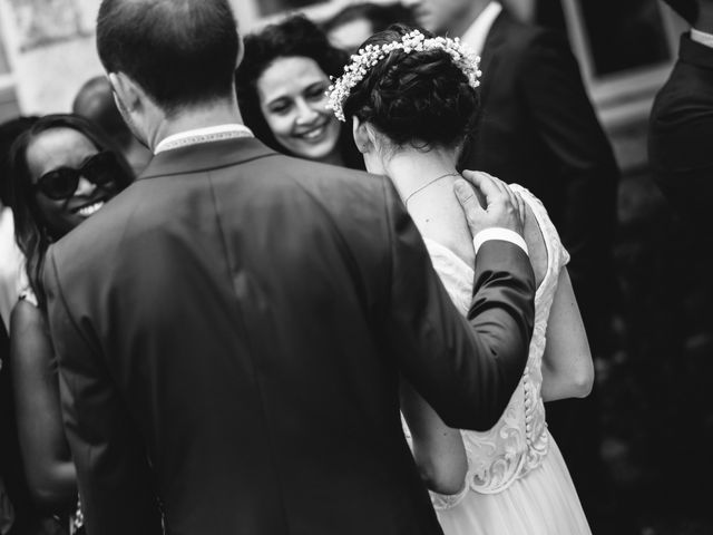 Le mariage de Vincent et Mathilde à Nantes, Loire Atlantique 10