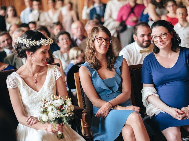 Le mariage de Vincent et Mathilde à Nantes, Loire Atlantique 14