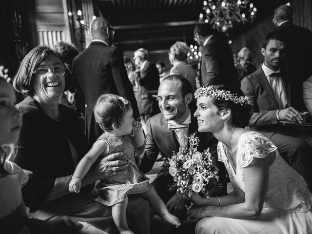 Le mariage de Vincent et Mathilde à Nantes, Loire Atlantique 17