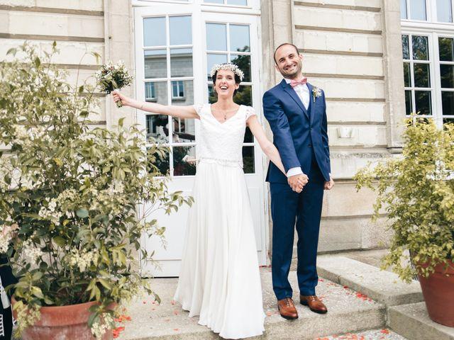 Le mariage de Vincent et Mathilde à Nantes, Loire Atlantique 18