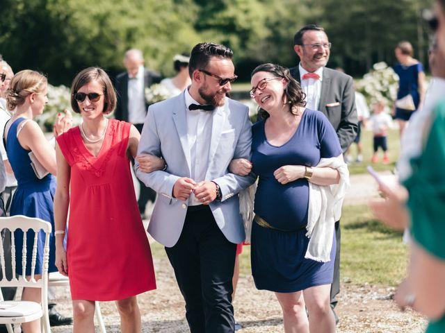 Le mariage de Vincent et Mathilde à Nantes, Loire Atlantique 24